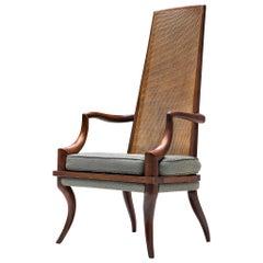 Douglas Brown for Grand Ledge Chair Company Chair
