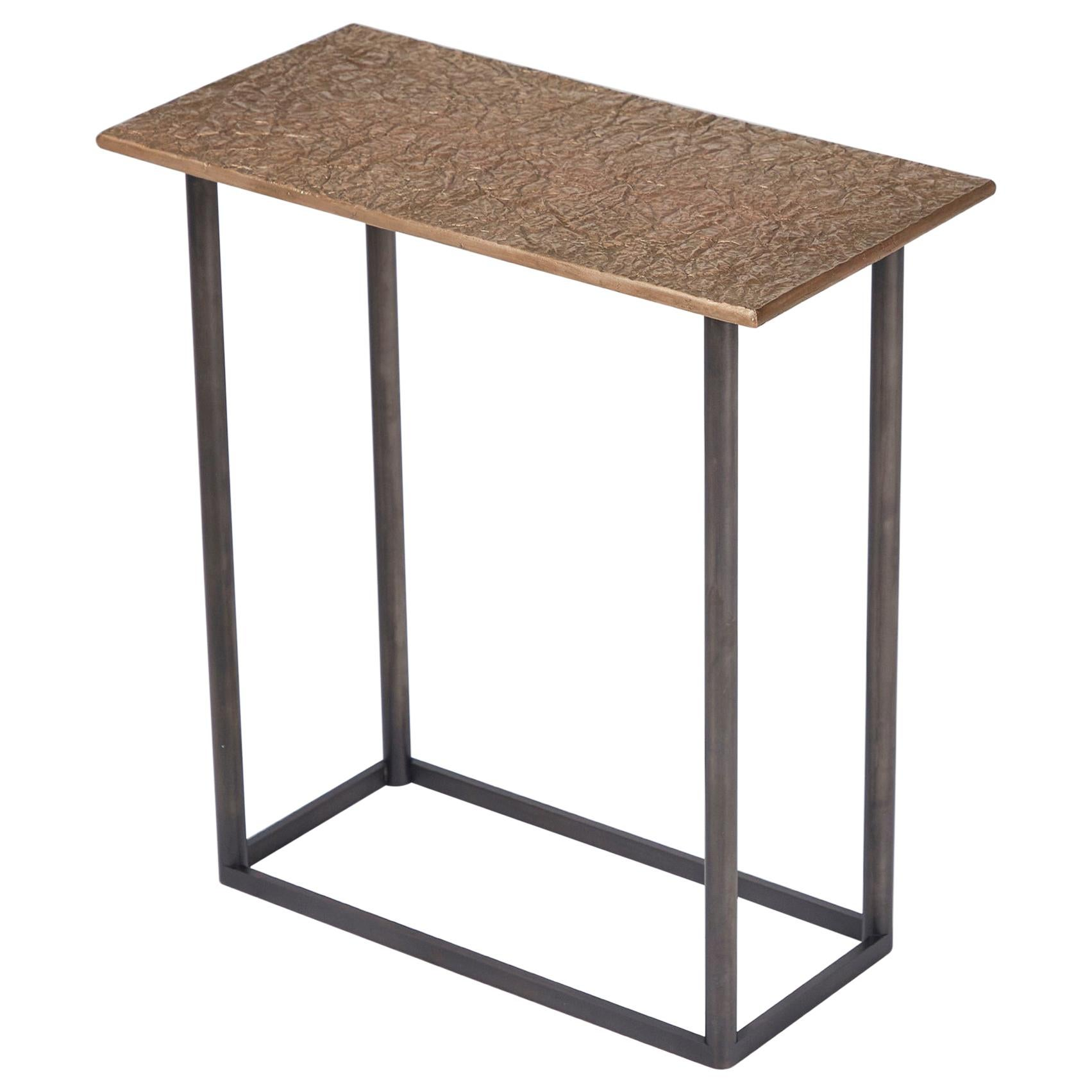 Douglas Fanning, Geometry Series, Rectangle #1, Cocktail Table, US, 2020