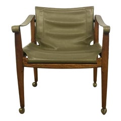 Douglas Heaslett for Brown Saltman Safari Sling Chair