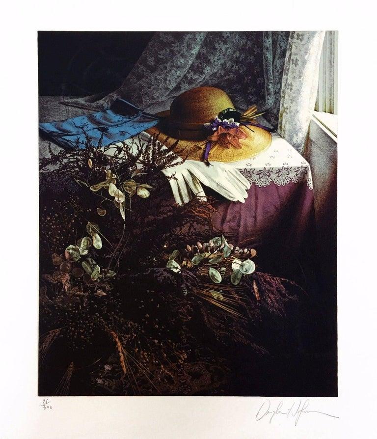 Douglas Hoffman Interior Print - MORNING LIGHT