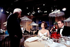 Charlie Chaplin, Sophia Loren, Marlon Brando