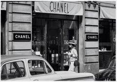 COCO CHANEL 1962 PARIS