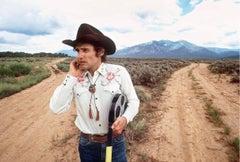 Dennis Hopper, New Mexico 1970