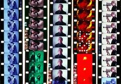 Douglas Kirkland - Andy Warhol Trash