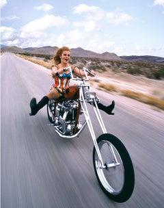 Douglas Kirkland 'Ann-Margret, Las Vegas'