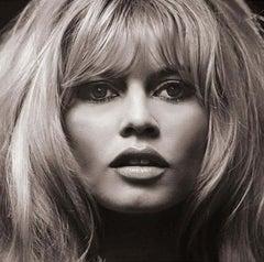Douglas Kirkland 'Brigitte Bardot Mexico'