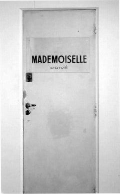 Mademoiselle, Chanel 1962