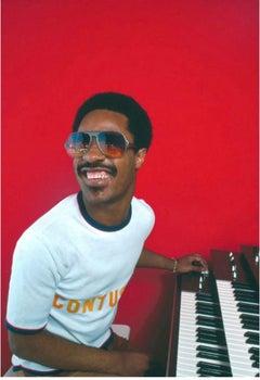 Stevie Wonder,  1976
