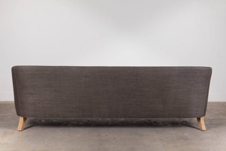 Douglas Sofa by Lawson-Fenning For Sale 3