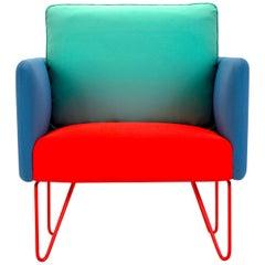 Doumo Armchair by Setsu & Shinobu Ito