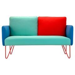 Doumo Sofa by Setsu & Shinobu Ito