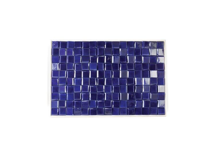 Douro Handmade Decorative Tile Panel 2