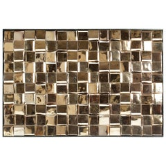 Douro Handmade Decorative Tile Panel