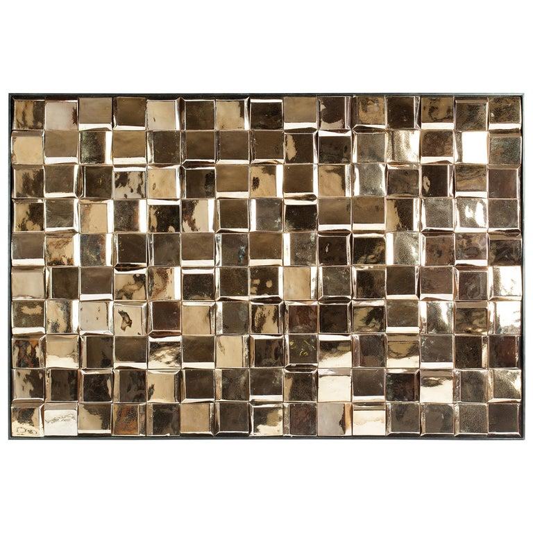 Douro Handmade Decorative Tile Panel 1