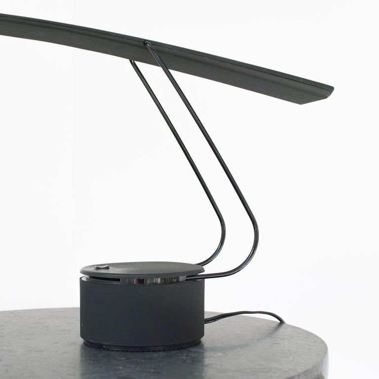 Modern Dove Lamp by Barbaglia and Colombo For Sale