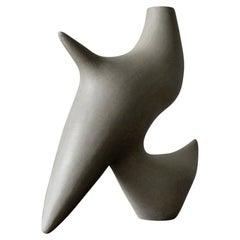 Dove Vase by Cosmin Florea