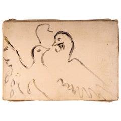 Doves, 20th Century