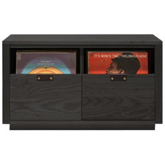 Dovetail 2 x 1 Vinyl Storage Cabinet - IN STOCK