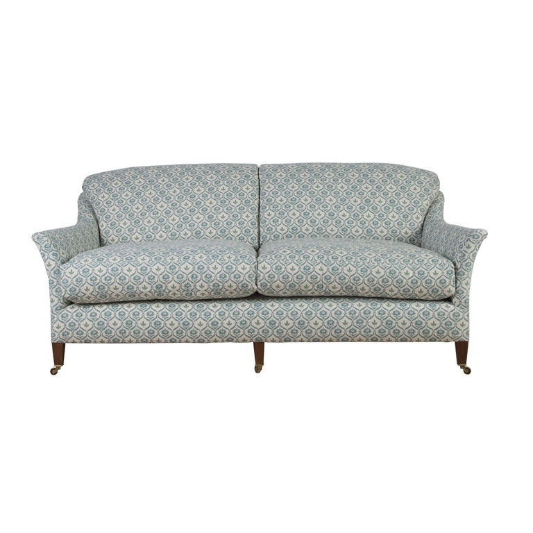 British Down Back Elmstead Sofa For Sale