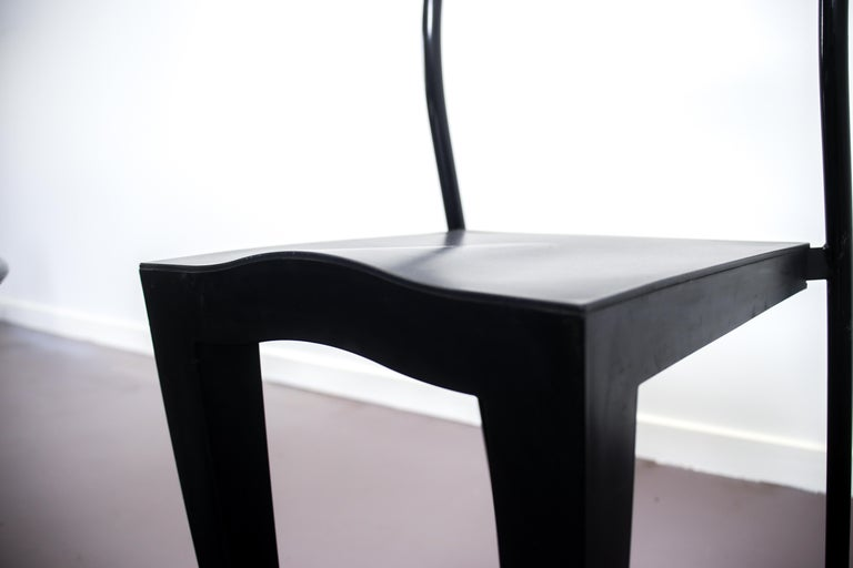 Modern Dr. Glob Chair by Philippe Starck for Kartell For Sale
