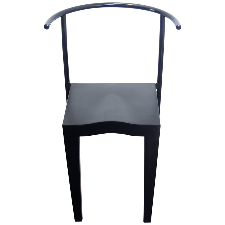 A Pair Of Kartell Mademoissele � La Mode Missoni: Dr. Glob Chair By Philippe Starck For Kartell For Sale At