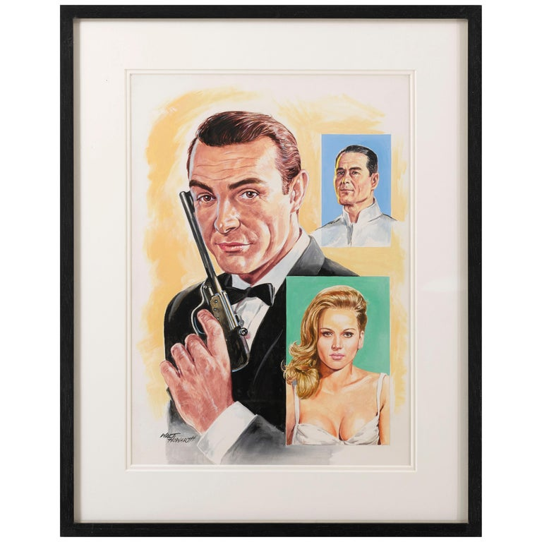 Dr. No For Sale