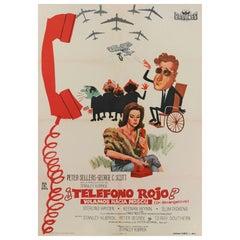 Dr. Strangelove / Telefono Rojo