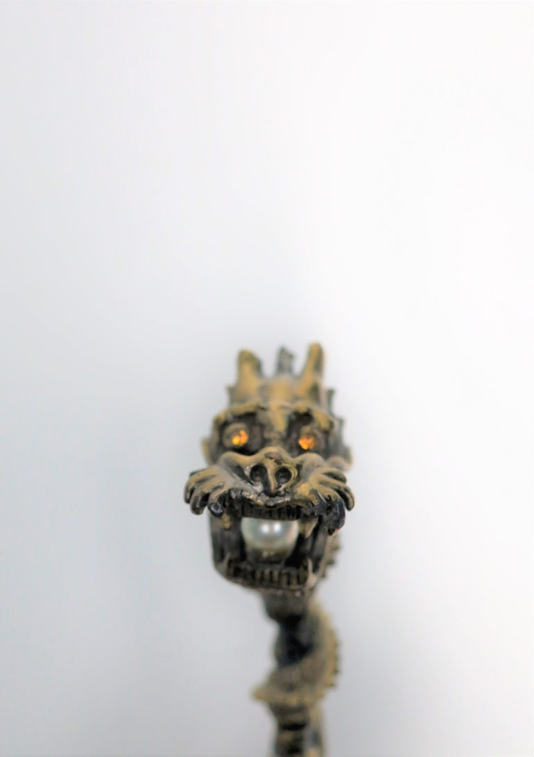 Dragon Letter Opener For Sale 4