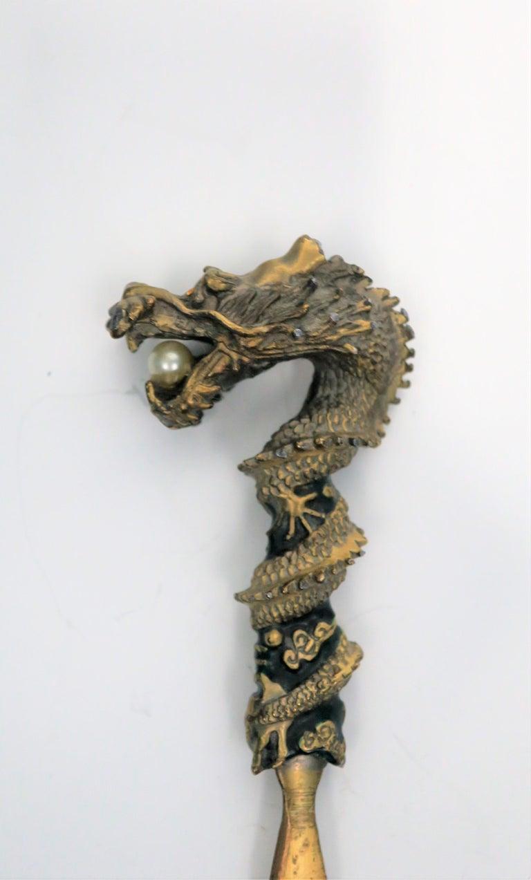 Dragon Letter Opener For Sale 3