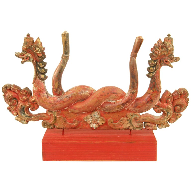 50% OFF SALE ON SELECTED ITEMS STORE WIDE Dragon Sculpture For Sale