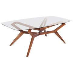 'Dragonfly' Dining Table by Chinese Jesus for Holly Hunt