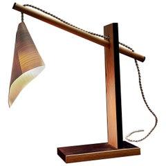 Drapé 2 Table Lamp by Jean-Baptiste Van den Heede