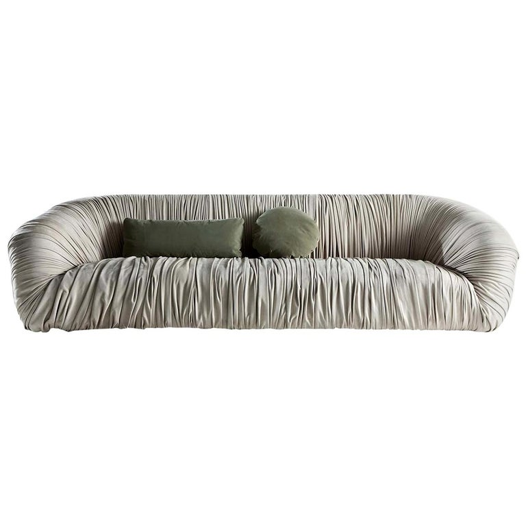 Drapé Sofa For Sale
