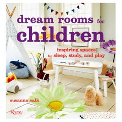 Dream Rooms for Children Inspiring Spaces for Sleep, Study, and Play