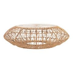 Dreamcatcher Large Stool by Kenneth Cobonpue