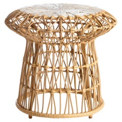 Dreamcatcher Small Stool by Kenneth Cobonpue