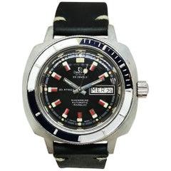 Dreffa Submarine