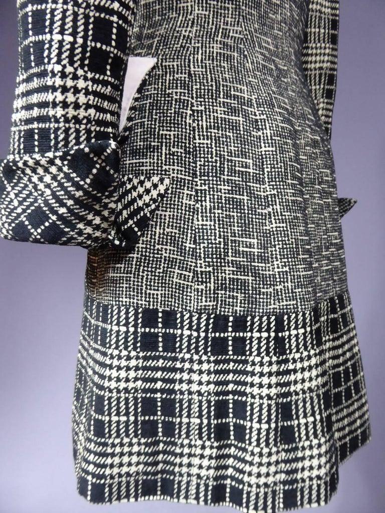 Dress Jacques Fath For Sale 6