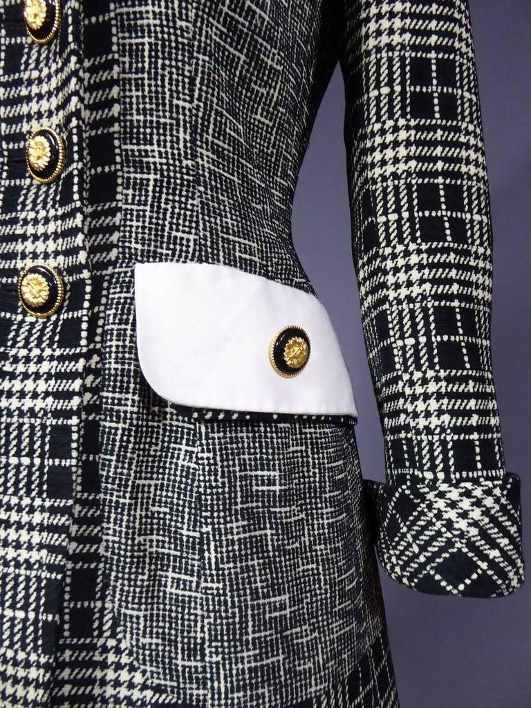 Dress Jacques Fath For Sale 2