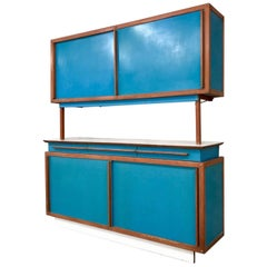 Dresser Buffet André Sornay, 1950s
