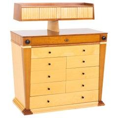 Dresser by Massimo Scolari for Giorgetti, Italy, 1980s/90s