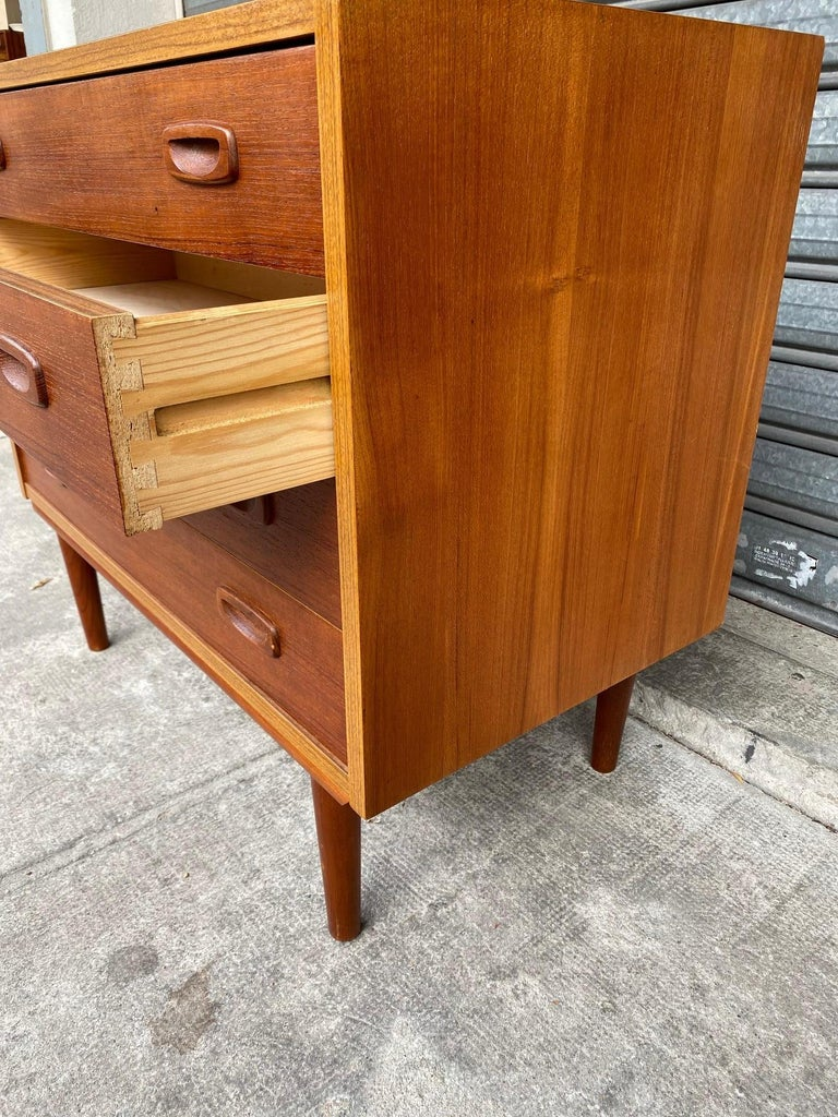Mid-20th Century Dresser, Portugal, 1960s For Sale