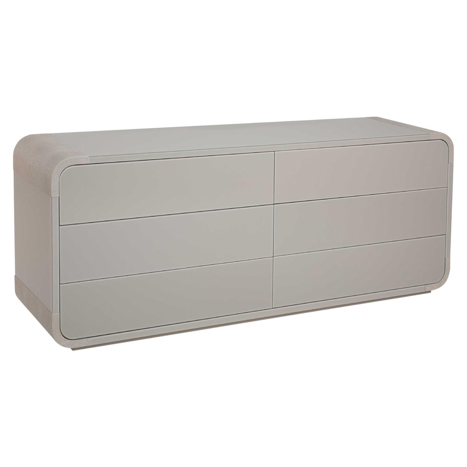 Dresser with Drawers, Puglia Dresser