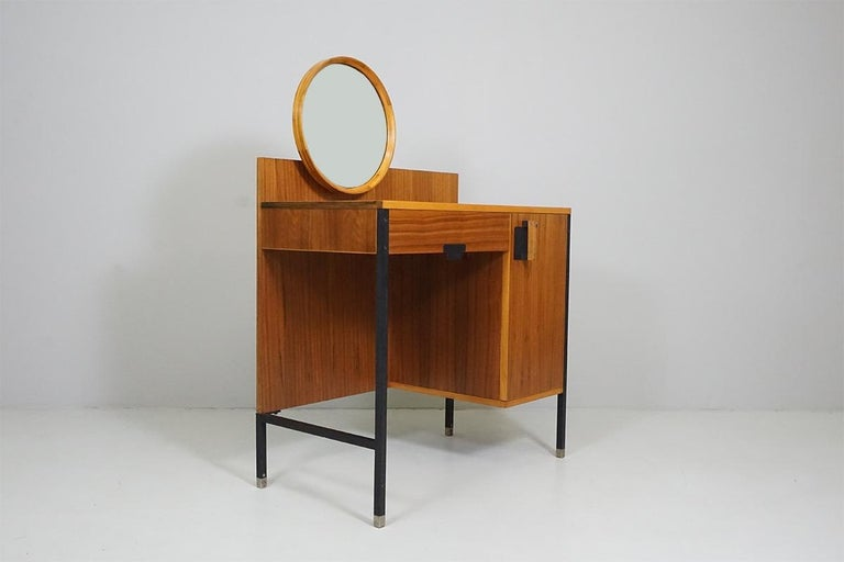 Italian Dressing Table by Ico & Luisa Parisi, 1958 For Sale