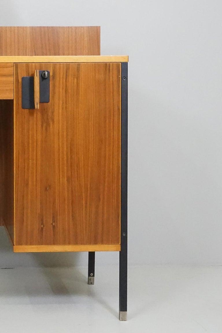 Veneer Dressing Table by Ico & Luisa Parisi, 1958 For Sale