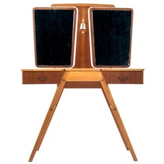 Dressing Table, Danish Design, 1960s