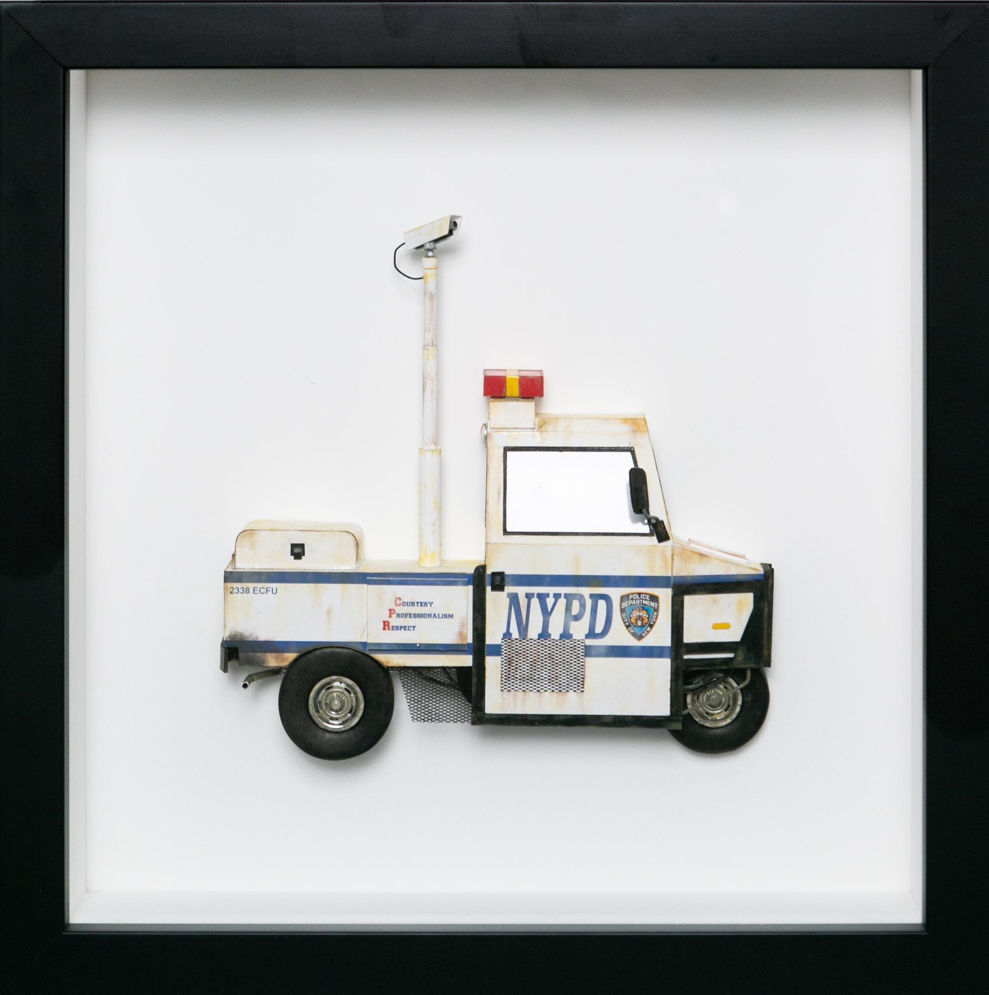 NYPD Interceptor