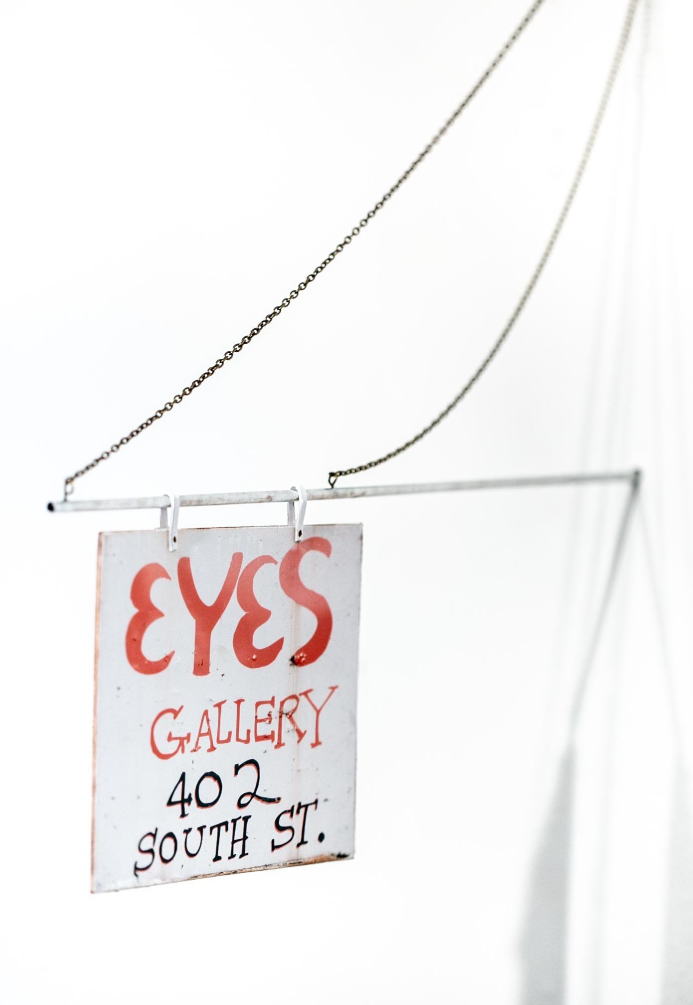 Eyes Gallery