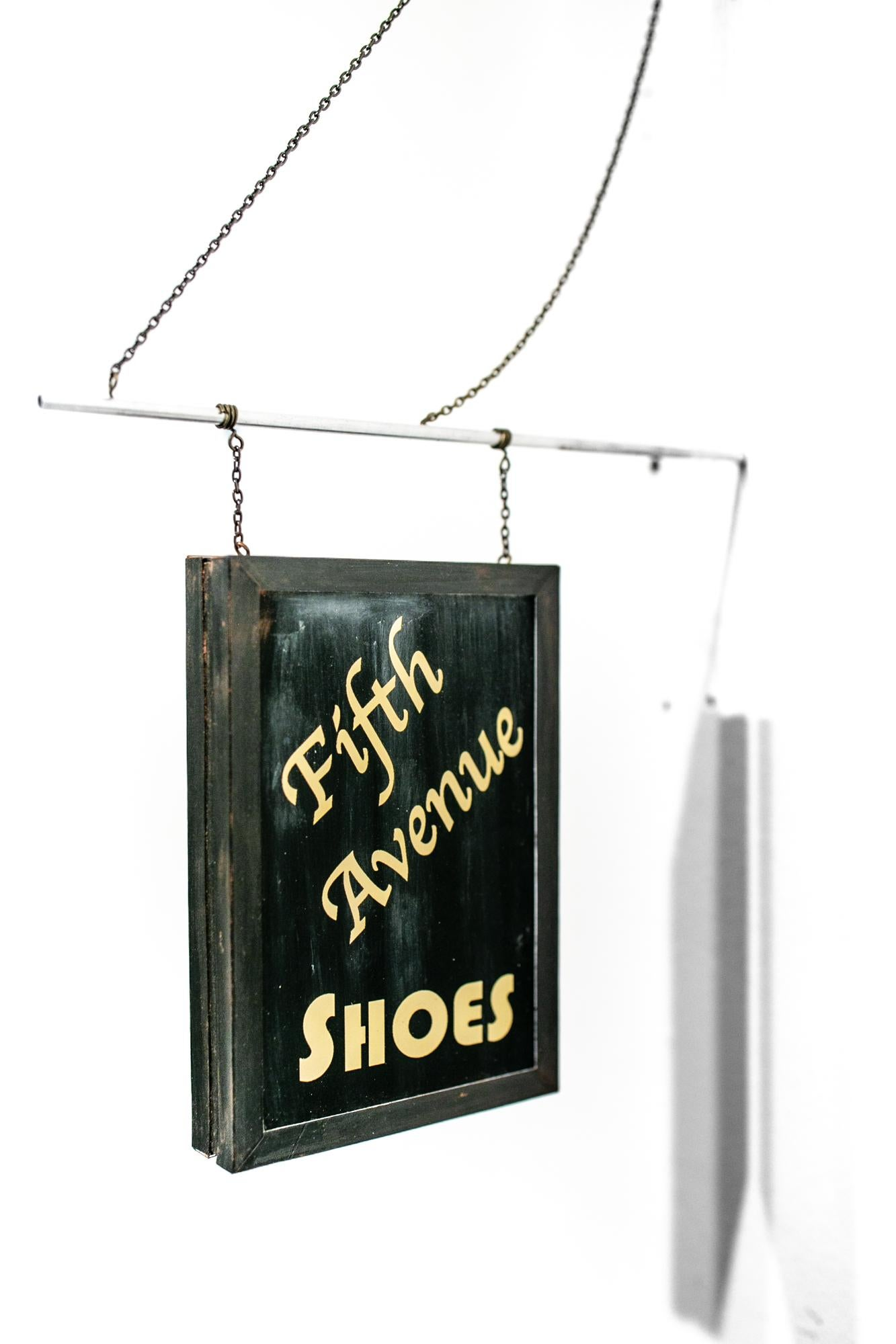 Fifth Avenue Shoes