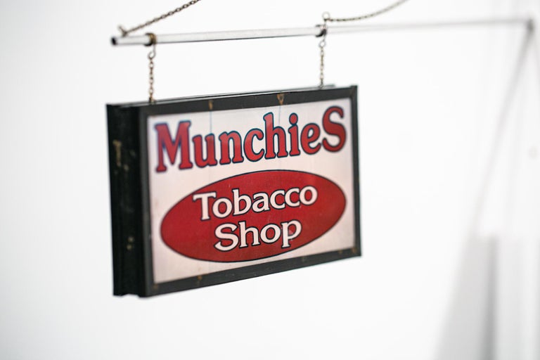 Munchie's - Sculpture by Drew Leshko